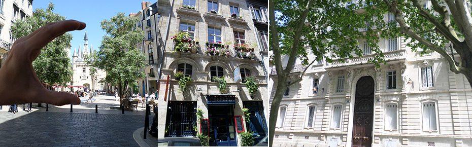 15 août Bordeaux