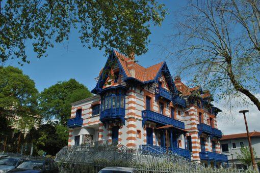 Villa Vincenette