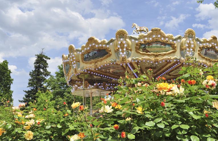 Carrousel Bordeaux