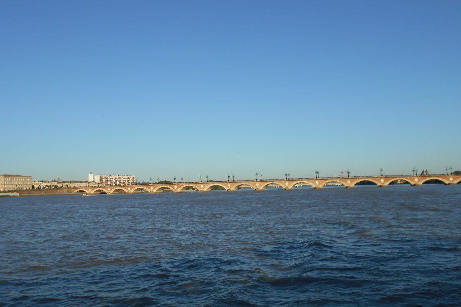 Bordeaux Garonne