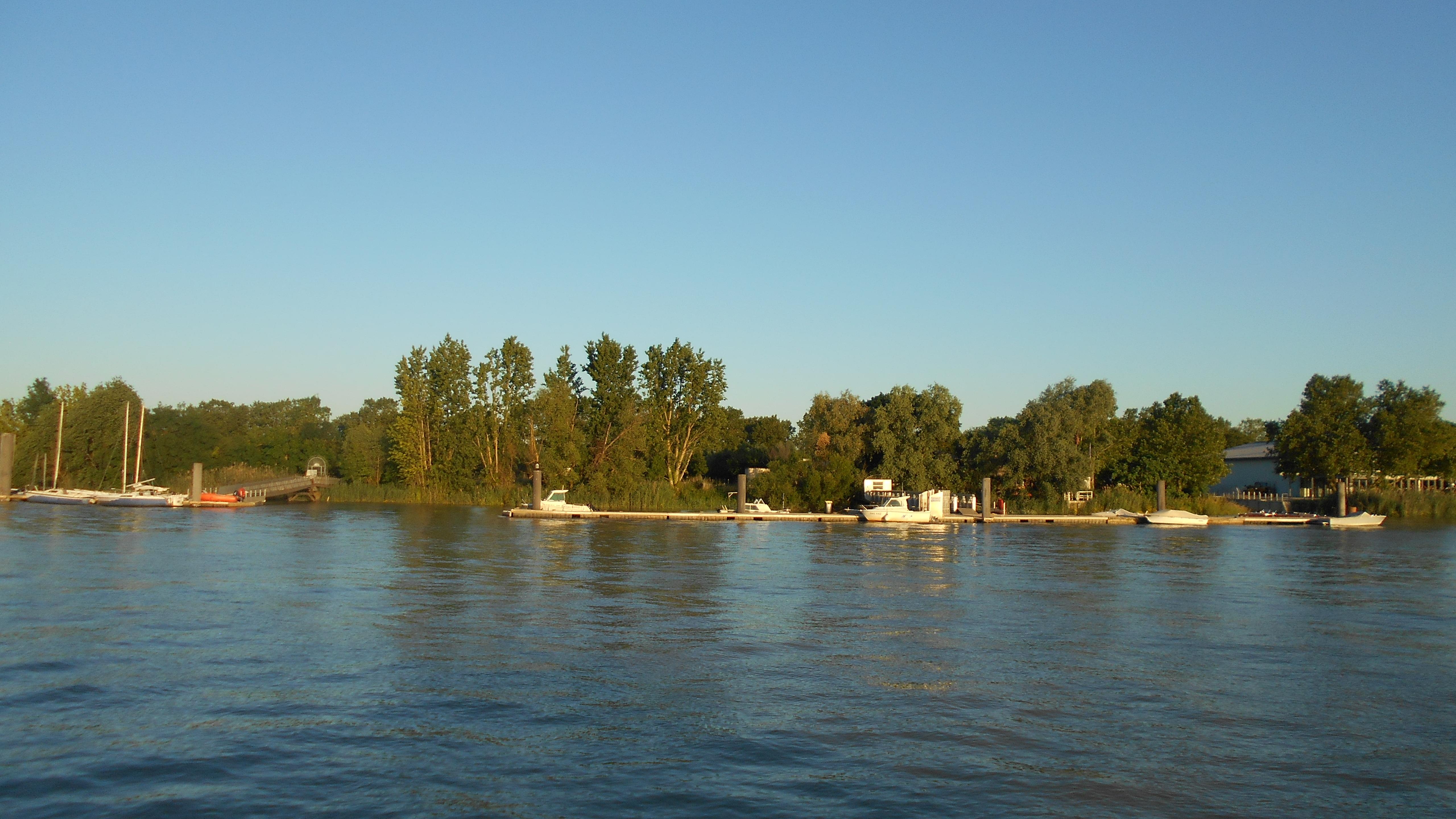 Garonne - Bordeaux
