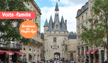 Bordeaux au Moyen-Age