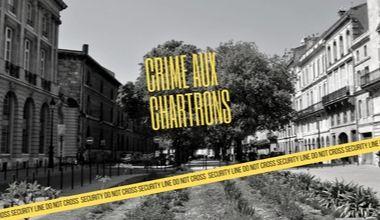 crime au chartron
