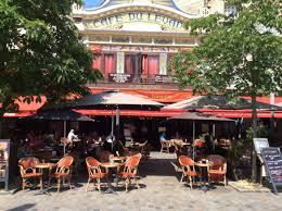 LE CAFÉ DU LEVANT - Bistrot – Brasserie - Bordeaux (33000)