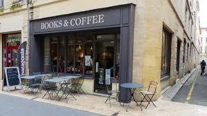Restaurant Books and Coffee à Bordeaux (33000) - Avis, menu et prix