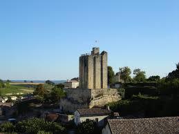 Tour du Roy à SAINT-EMILION - Patrimoine culturel - Gironde Tourisme